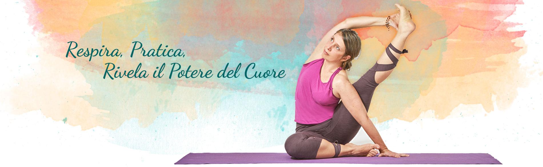 Spazio Vitale Yoga