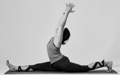 12 e 19 Maggio 2017: Pratica Intermedia di Anusara® Yoga con Laura