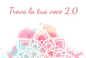 """""""Trova la tua voce 2.0"""" seminario per insegnanti @Spazio Vitale Yoga Roma"""