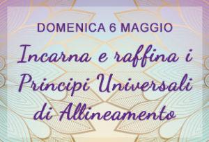 Seminario 6 maggio @spazio vitale yoga Roma