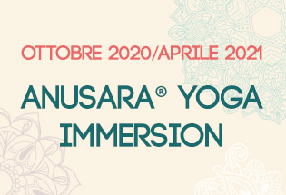 Anusara® Yoga Immersion 2020-2021